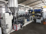 Kant en klaar Project! HDPE/PE Water Drainage Sheet Making Machine met Ce