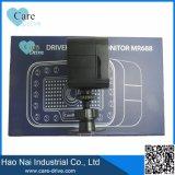 Sistema de alarme Mr688 da fatiga do excitador da câmera da fatiga da deteção da pupila anti