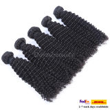 24-Hours Shipping para fora Virgin Hair Wholesale Loose Wavy Human brasileiro Hair Weave Bundles
