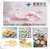 Soem-erhältliche Kalziummg-Zink-Tabletten