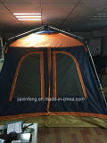 Hot Sale Automatic 3-4 person Waterproof Camping Tent