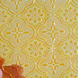 색깔 장식무늬가 든 유리 제품, 식물상 장식무늬가 든 유리 제품, 식물상, 예술 유리