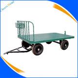 De Aanhangwagen van de Lading stortgoed van Vliegtuigen LC030A Avaition
