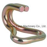 оборудование металла J-Hook двойника металла 2in для храповика связывает вниз планку/Ergo планку Rachet/хлестать