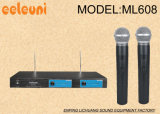 VHF caldo Dual Channels per l'aula, KTV, Speech Microphone di Quartz Crystal