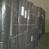 Tela preta do Nonwoven de China PP Spunbond