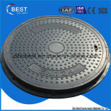 C250 En124 SMC Ronda 700mm Septic Tank Manhole Cover