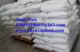 Hidróxido de aluminio para la producción del pigmento
