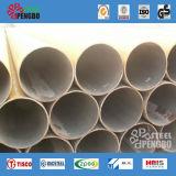 Pipe en acier à faible teneur en carbone d'ASTM A53
