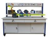 DC 모터 훈련 작업대 교훈적인 장비 전기 기계 교육 장비