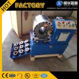 Neuer Entwurfs-hydraulischer Schlauch-quetschverbindenmaschine für Sale/AC Schlauch-Quetschwerkzeug für Verkauf