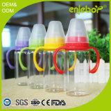 Freies BPA Qualitäts-Glasbaby-führende Flasche