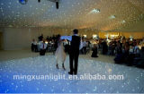 Draadloze Lichte omhoog Door sterren verlicht Draagbare LEIDEN van de Ster Dance Floor