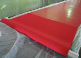 22MPa 40shore un Pure Natural Rubber Sheet, PARA Rubber Sheet, Gum Rubber Sheet con Red, Beige Color
