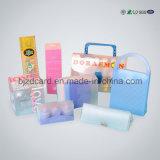 Caixa do empacotamento plástico para a caixa do fone de ouvido