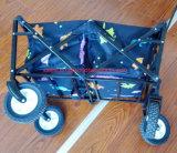 Mini gosses pliant le chariot pliable de chariot