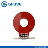 Medida da fonte 500/5A do fabricante de Gfuve China e produção nivelada dos transformadores atuais da braçadeira da proteção