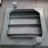 顧客用金属の溶接の部品、部品、金属のスタンプの部品を形作る鋼鉄