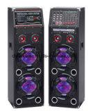 Новое прибытие удваивает диктор Karaoke Prefessional bluetooth 8 дюймов