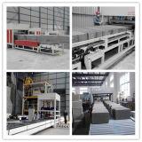 Fabricación concreta del aislante termal de Tianyi del ladrillo de la espuma incombustible de la máquina