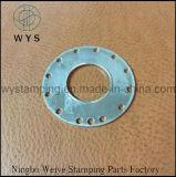 Metal chapeado zinco da elevada precisão que carimba as peças (WYS-S156)