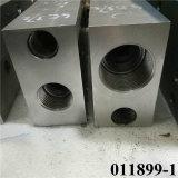 Hochdruckdirekter Antrieb-Pumpen-Teil-Wasser-Wasserstrahlverteilerleitung