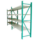 Cremalheira resistente do armazenamento do armazém do metal (JT-C04)