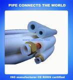 Pipe isolado para Air Conditioner Installing