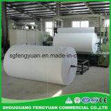 PVC reforzado y membrana impermeable modificada raíz anti del betún