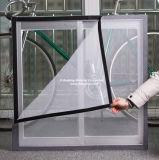 [ديي] بوليستر مغنطيسيّة شاشة كلاب & أنشوطة شبكة موقف نافذة شاشة شبكة