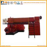 Machine de fabrication de brique de cendres volantes dans le prix de l'Inde