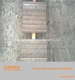 Fabricante da placa do desgaste da folha de prova do carboneto do cromo 6+4
