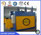 Máquina usada WC67K do freio da imprensa hidráulica para a folha de dobra