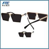 Óculos de sol feitos sob encomenda para o presente relativo à promoção