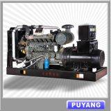 20kw à 50kw Cummins et à générateurs diesel de série de Weichai (PFGF)