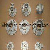 ステンレス鋼の精密機械化の投資鋳造弁(無くなったワックスの鋳造)