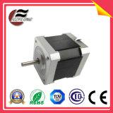 직물 장비를 위한 전기 단계 모터