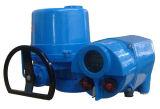 Actuador eléctrico de la válvula del Quarter-Turn Qt1~Qt4