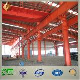 Oficina pré-fabricada da construção de aço do fabricante profissional