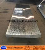 Hot-DIP гальванизированный покрынный лист для строительных материалов