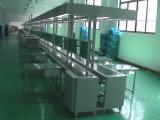 Linha normal do transporte de correia usada para a cadeia de fabricação