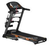 高品質の体操装置の低価格の適性装置の方法減量のホームトレッドミル