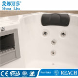Hot-Sales 3 personnes Portable Hydro Massage SPA Tub (M-3332)