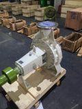 Pompa centrifuga chimica orizzontale
