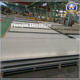 Placa superficial laminada en caliente 2b ASTM del acero inoxidable 304