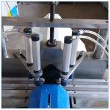 Le découpage glaçant de talon de PVC a vu la machine