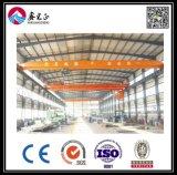 Atelier préfabriqué de structure métallique de fabricant professionnel