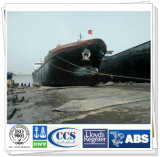 China Professional Marine Rubber Airbag für Ship Launching