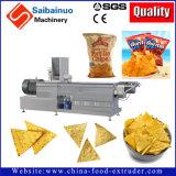 기계를 만드는 Doritos 토르티아 칩스 공정 라인