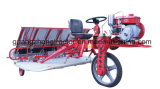 2z-6300 Ride Rice Transplanter 6row Bonne qualité